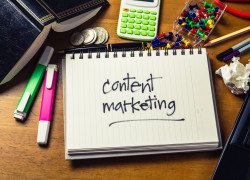 Use This Content Marketing Strategy to Build Your Tribe With Just One Article per Month